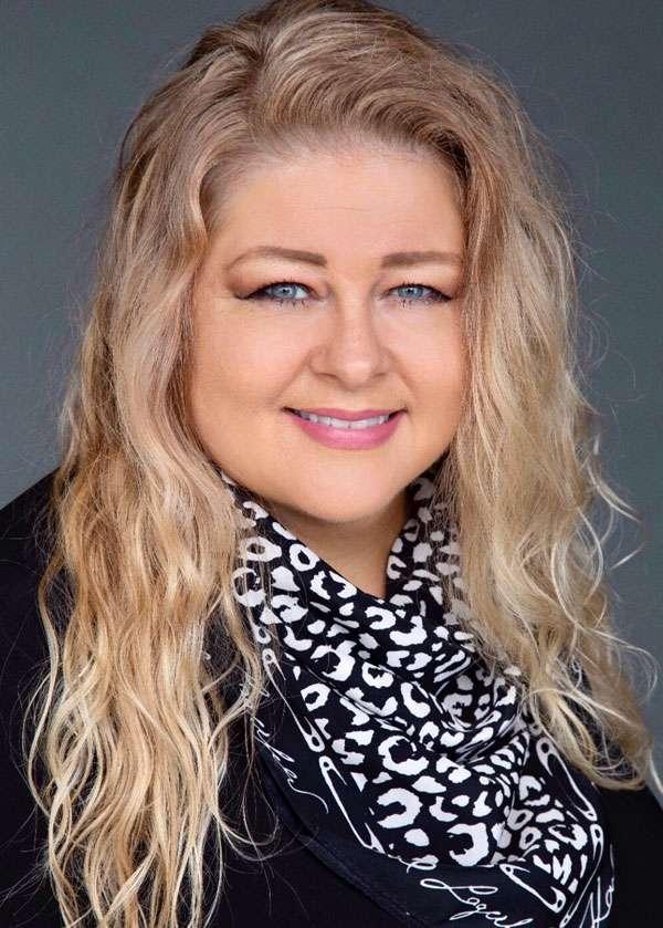 Karen DePriest - Owner of Adavanced Therapeutic Massage