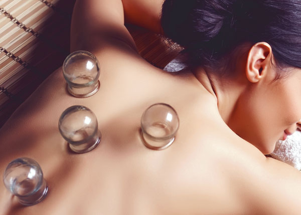 Cupping Therapy by Advanced Therapeutic Massage