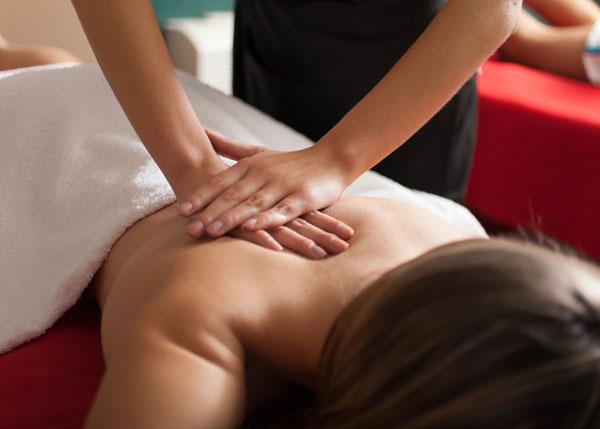 Deep Tissue Massage by Advanced Therapeutic Massage
