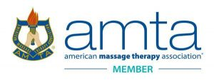 Member of the American Massage Therapy Association