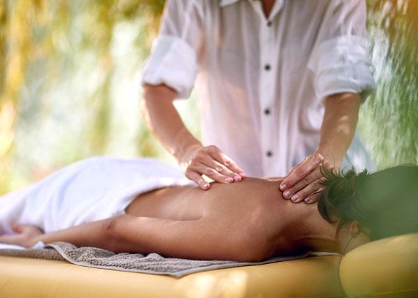 Swedish Massage by Advanced Therapeutic Massage